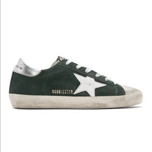Golden Goose Superstars